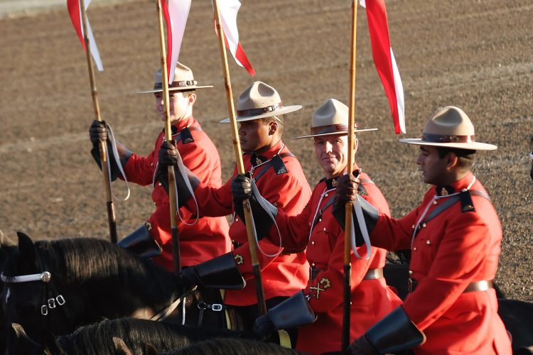 RCMP relocation to Edmonton, find the best neighbourhoods!