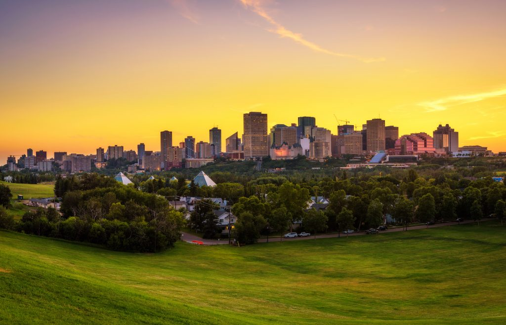 CFB Edmonton - where to live and how to have a good House Hunting Trip