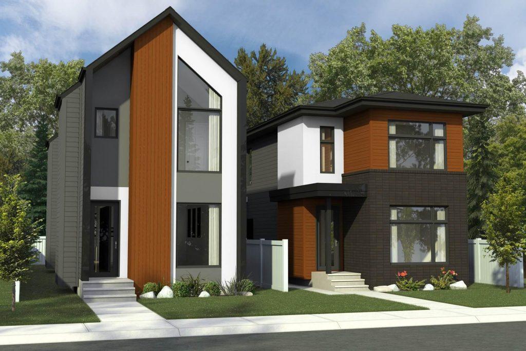 Brand new home for sale in Inglewood, Edmonton 11315 132 STREET