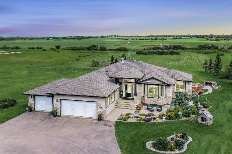 Rural Strathcona County properties for sale with acreage under $400,000