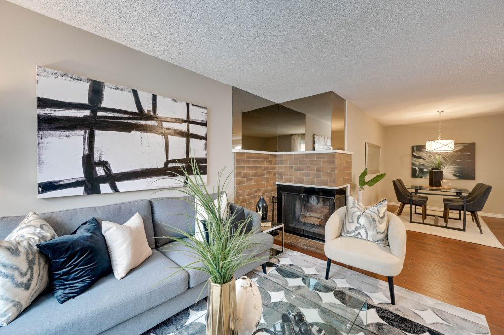 12 - 11016 86 AVENUE Garneau Edmonton Real Estate for sale