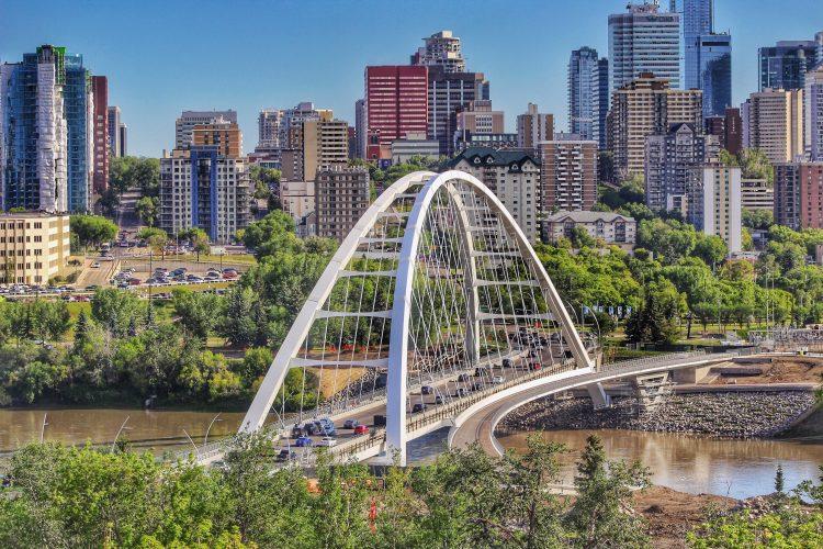 Garneau neighbourhood in Edmonton Real Estate buying and selling opportunities