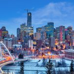 Enjoy Downtown Edmonton – live close to the action!