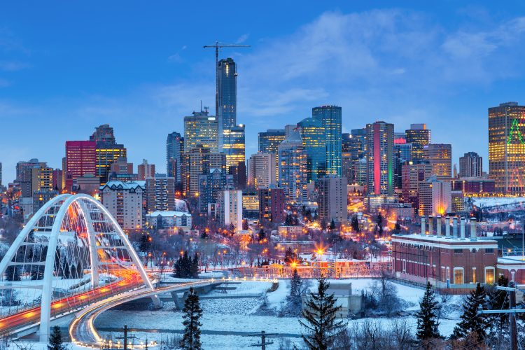 Edmonton Downtown, close neighbourhoods real estate