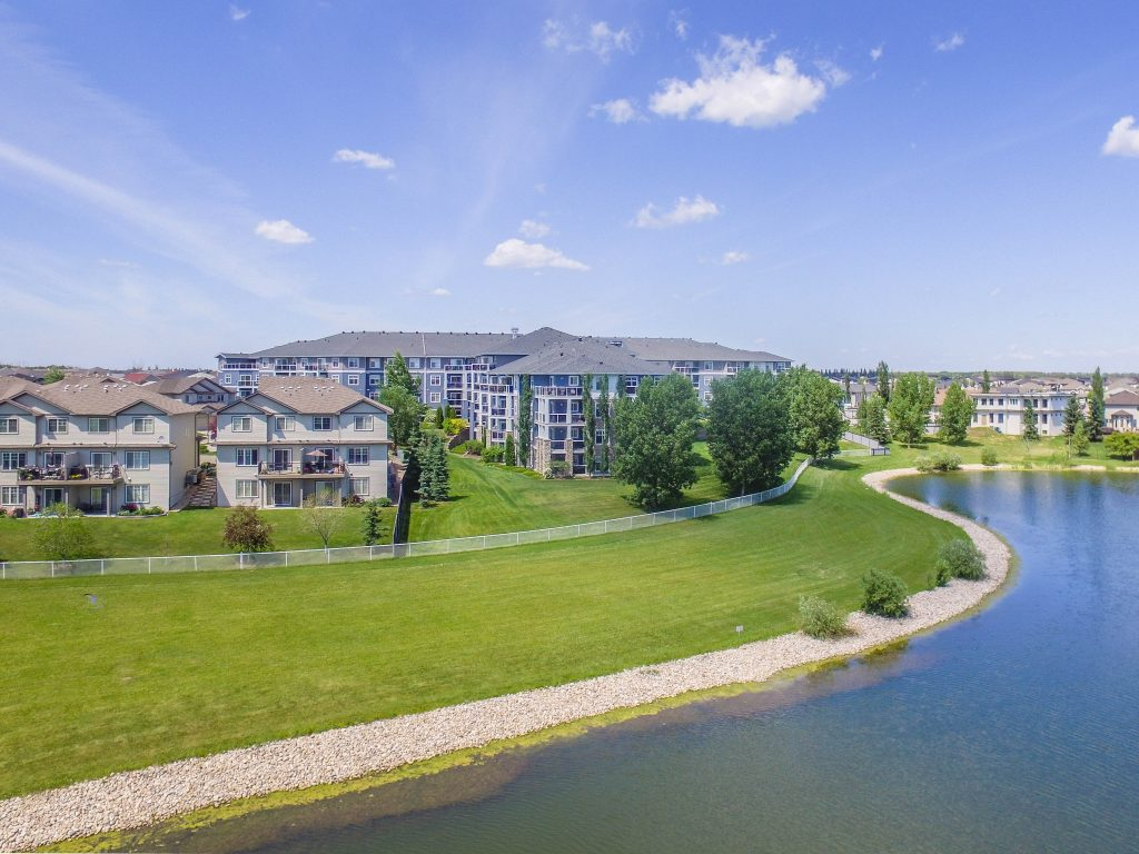 16035 132 Street, Oxford Bay Edmonton Condo Real Estate for Sale