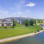 Oxford Bay Condos & Carlton Lake Villas