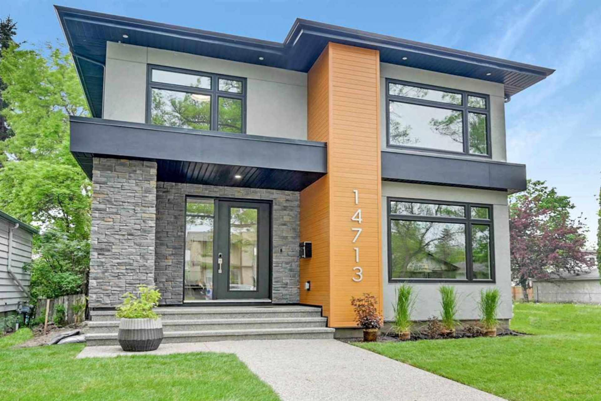 14713 103 Avenue, Grovenor, Edmonton