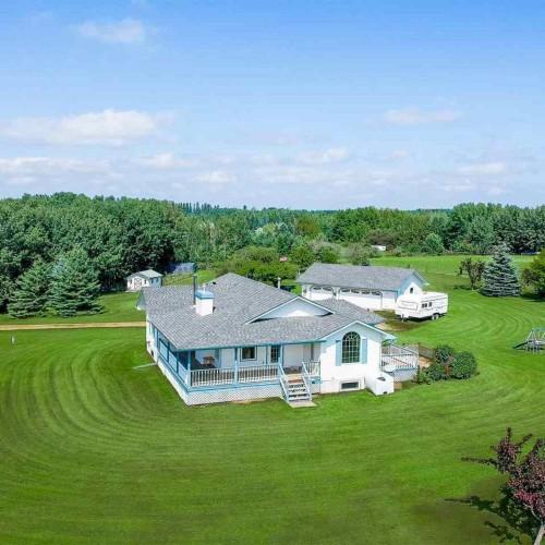 53304-bridgewater-properties-rural-parkland-county-01 at 53304 RGE RD 15, Bridgewater Properties, Rural Parkland County