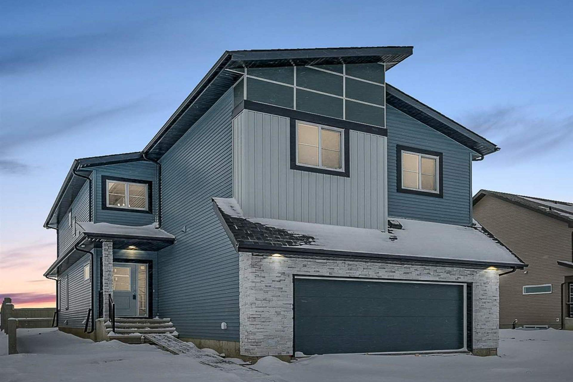 9503 Pear Close, Orchards At Ellerslie The, Edmonton
