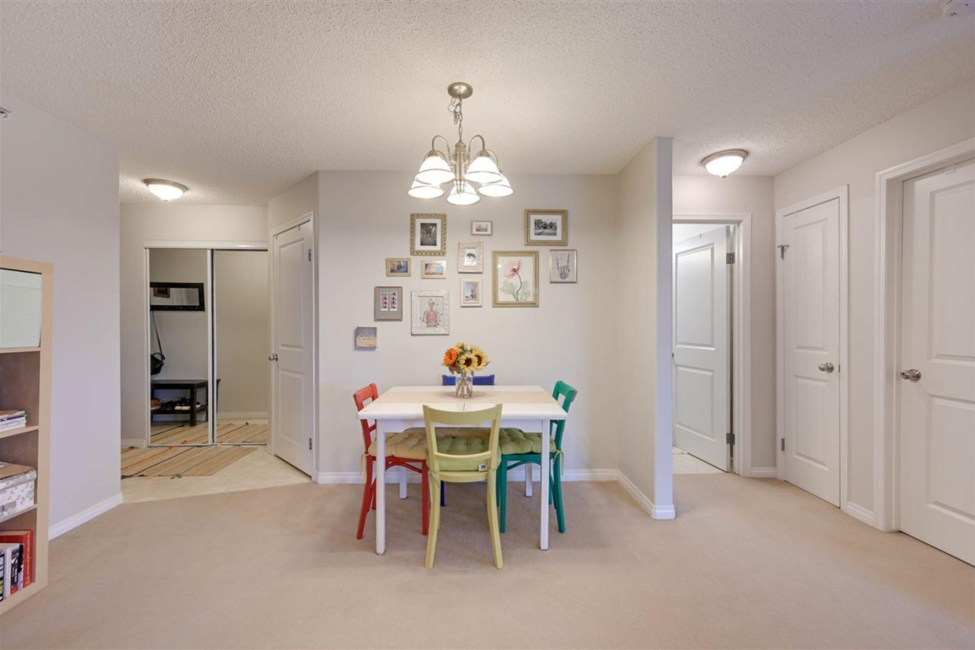 507 10535 122 Street Westmount Edmonton Condo Real Estate
