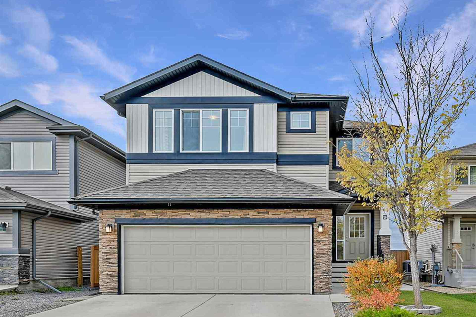9 Santa Fe Court, South Fort, Fort Saskatchewan